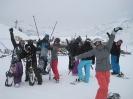 Skiweekend 2013
